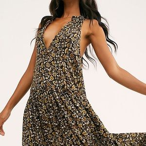 Spell & Gypsy Collective FP excl Dahlia Maxi L NWT